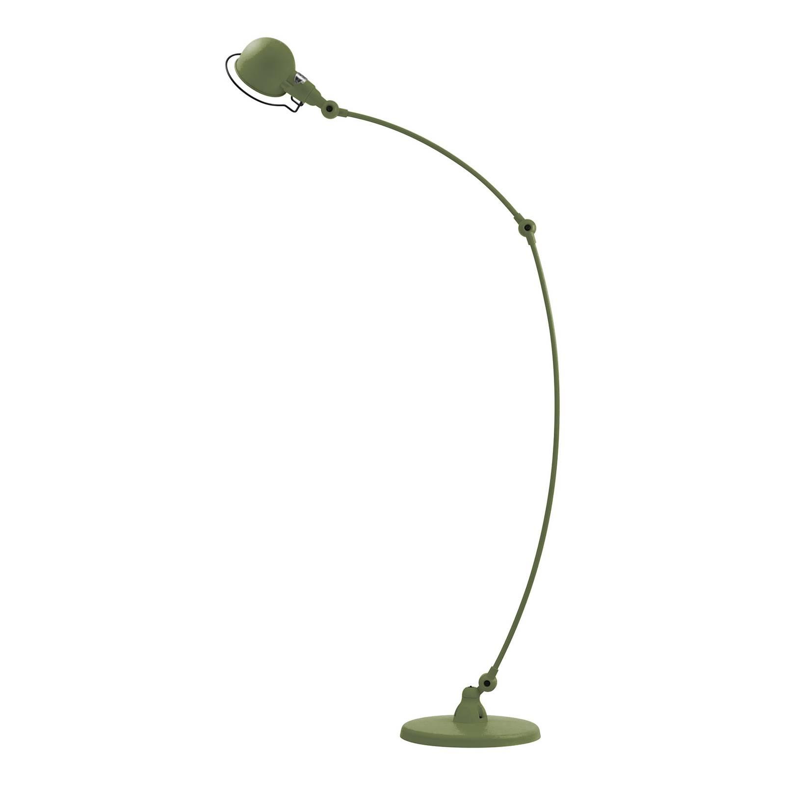 Jieldé Signal SIC843 -lattiavalo, oliivinvihreä