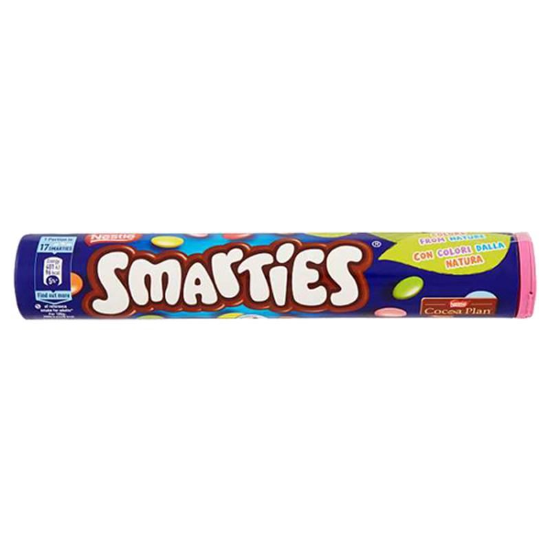 Smarties - 40% rabatt