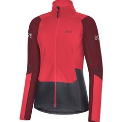 Gore Wear X7 Women Partial Gore-Tex Infinium Long Sleeve Shirt