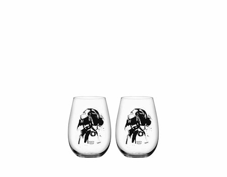 All About You Love Him Dricksglas 57 cl 2-pack