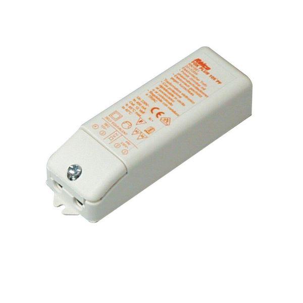 Nordlux 12351101 Muuntaja 12 V, 20–105 W, IP20