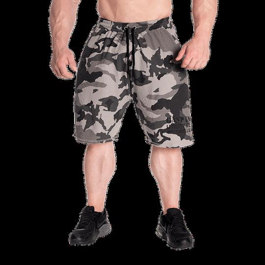 Thermal Shorts, Tactical Camo
