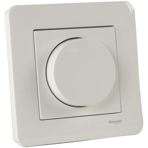 Schneider Electric Exxact Himmennin 20-630 W, valkoinen