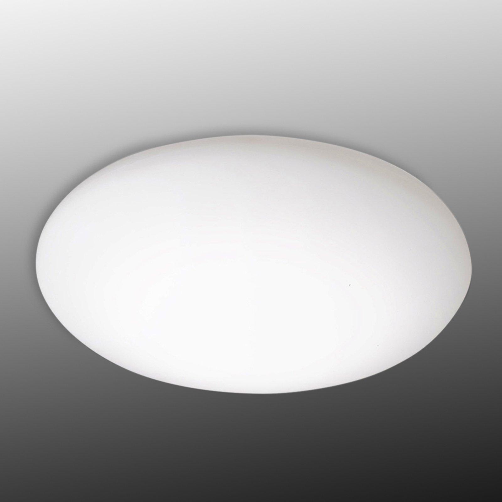 Squash - LED-taklampe av polyetylen