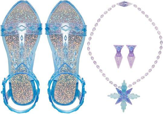 Disney Frozen 2 Elsa's Tilbehørssett