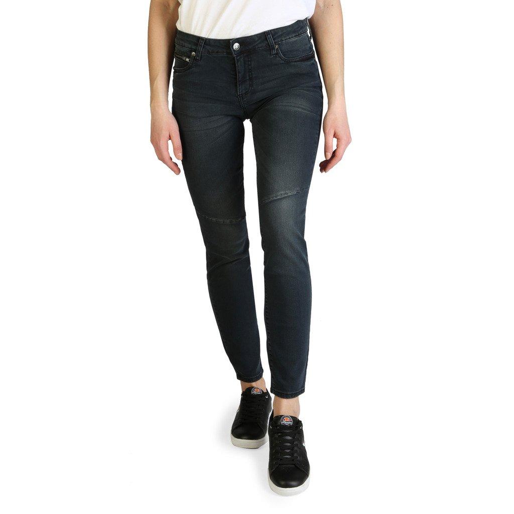 Armani Exchange Women's Jeans Black 332062 - black 30
