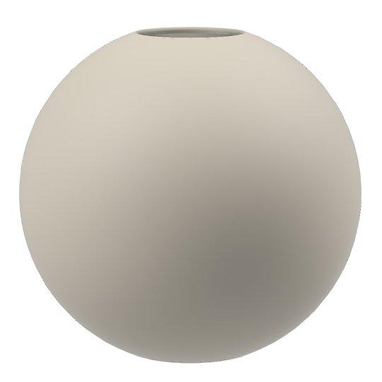 Cooee - Ball Vas 20 cm Shell