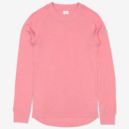 Ulltrøye rosa