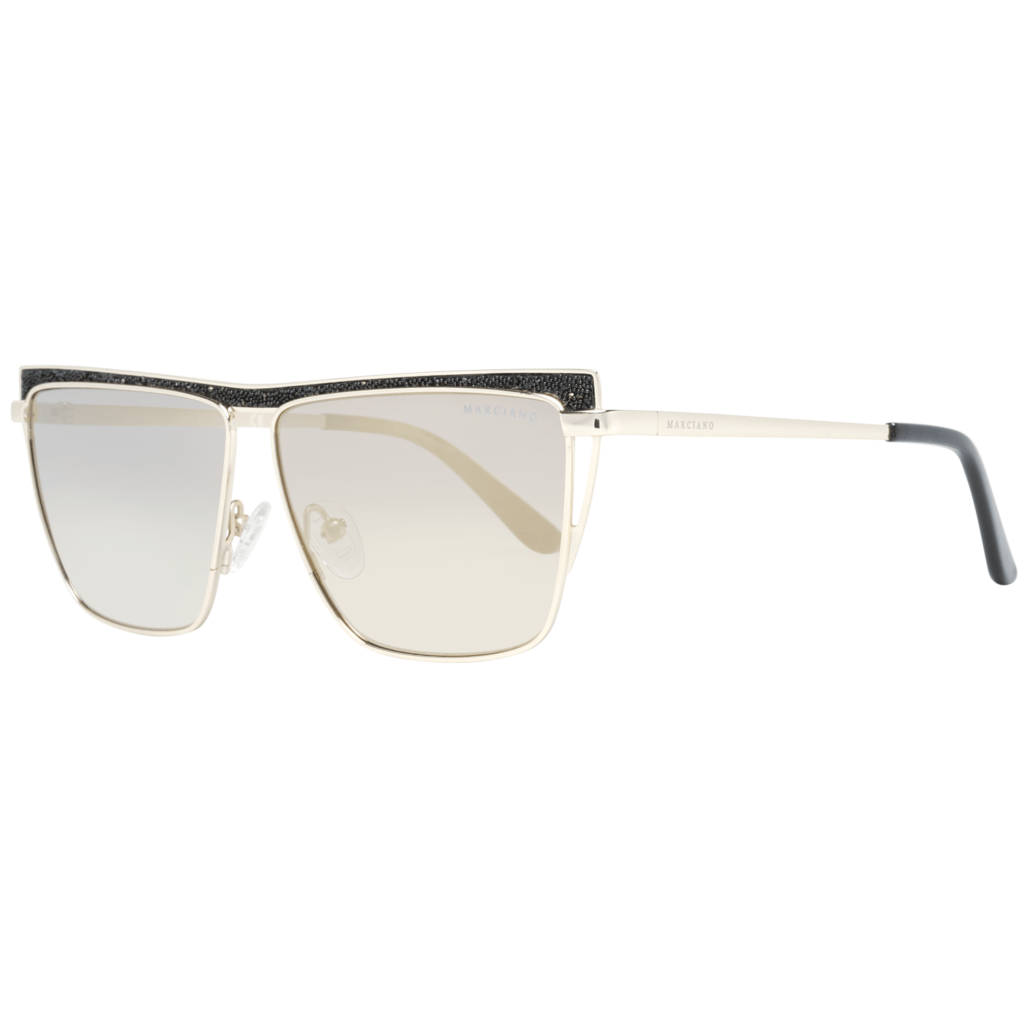 Guess By Marciano Women's Sunglasses Gold GM0797 5732C