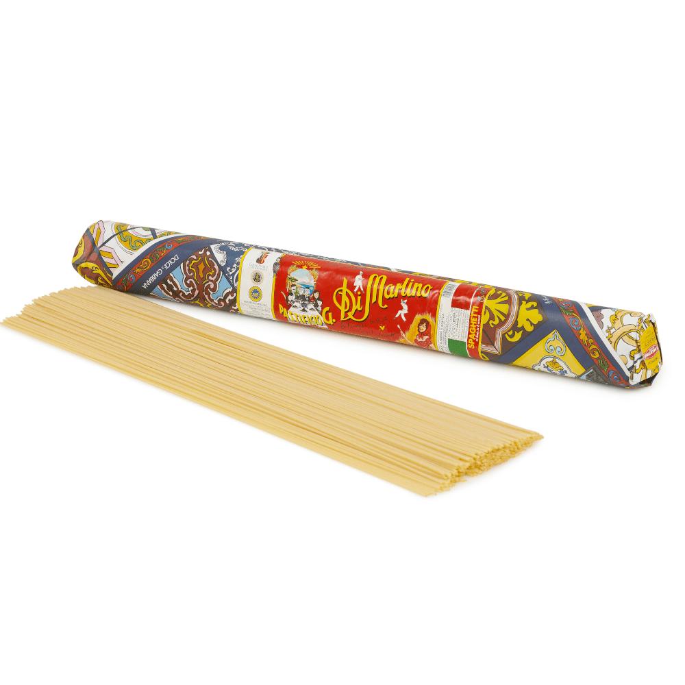 Di Martino Spaghetti with Dolce & Gabana wrapping 1kg