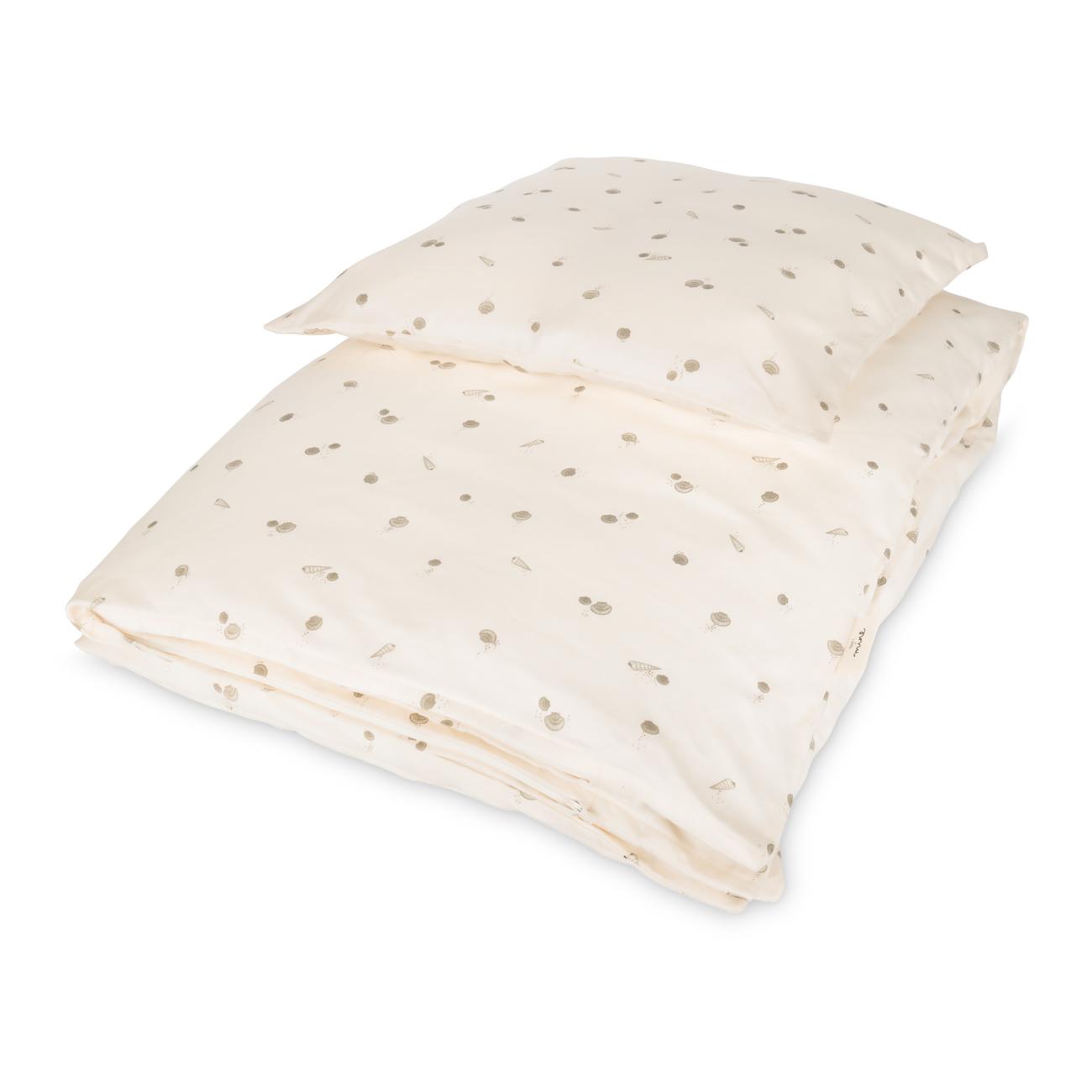 That's Mine - Baby Bedding 70 x 100 cm - Sea Shell (BD153)