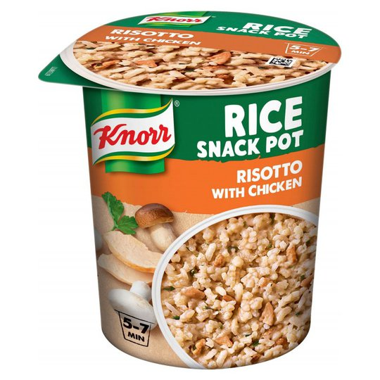 Rice Snack Pot Risotto - 19% rabatt