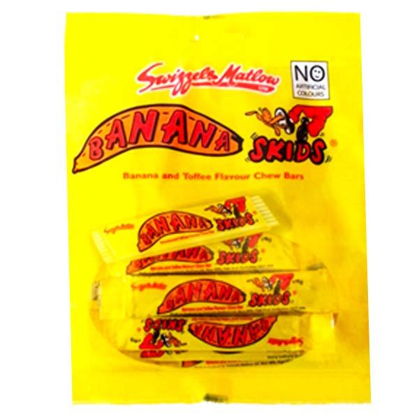 Banana Skids 150g