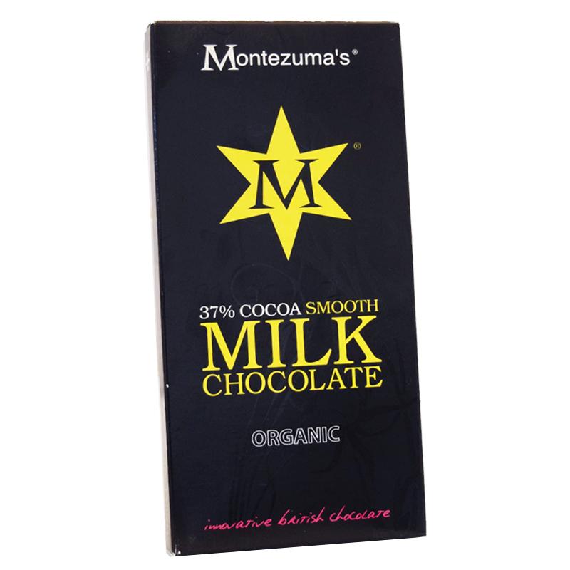 "Chokladkaka ""Smooth Milk"" - 52% rabatt"