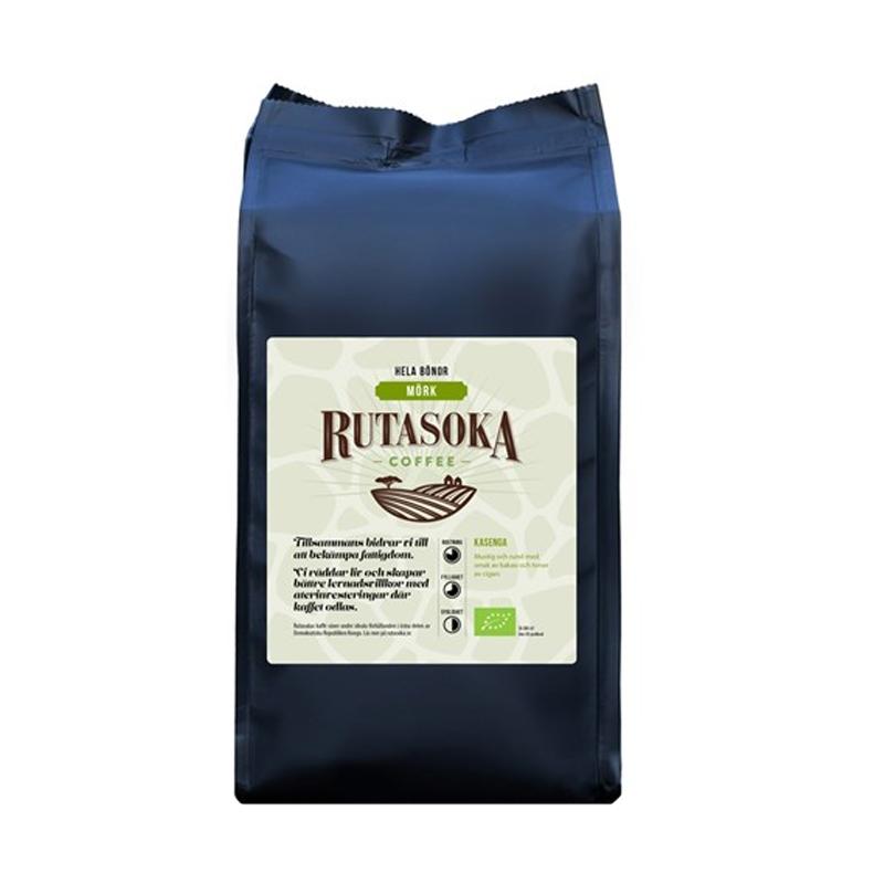 Luomu Kahvipavut - 45% alennus