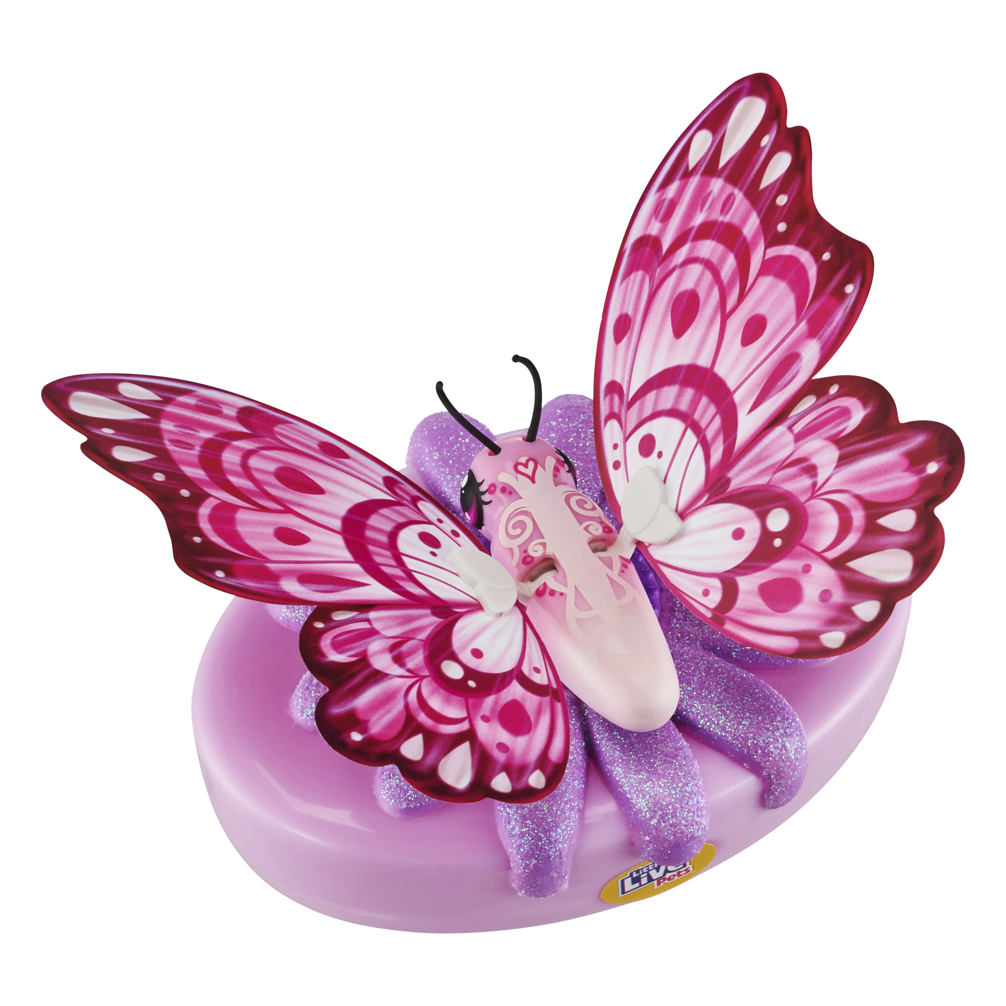 Little Live Pets - Butterfly - Precious