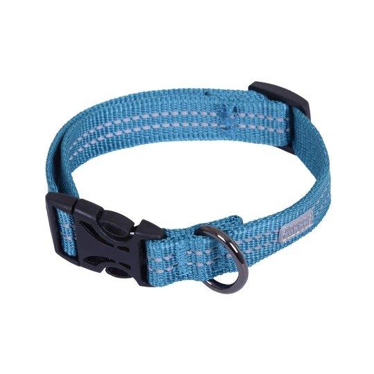 Rukka True Halsband Blå (2 x 20-30 cm)
