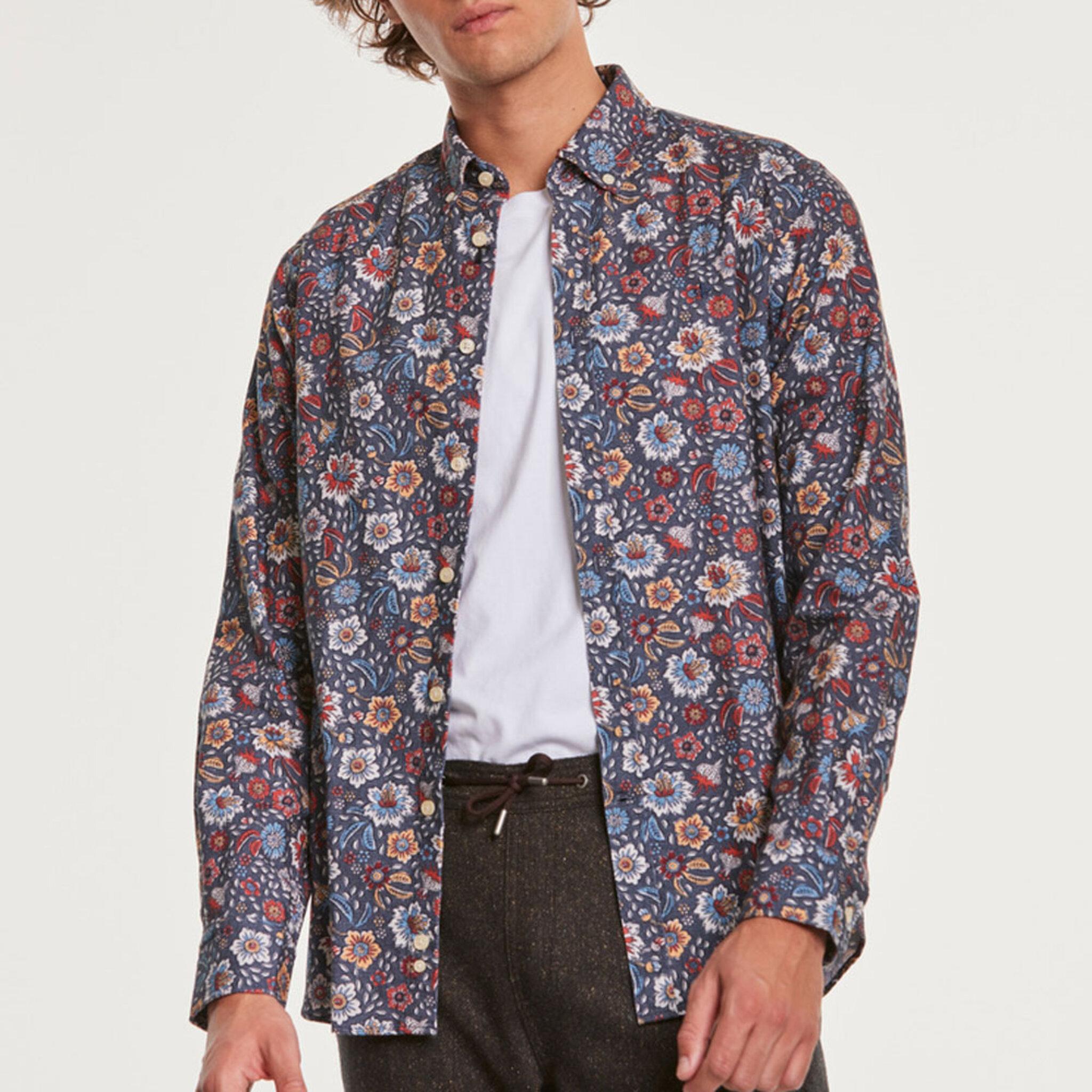 Nash Button Down Shirt