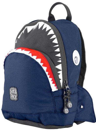 Pick & Pack Ryggsekk Hai, Navy