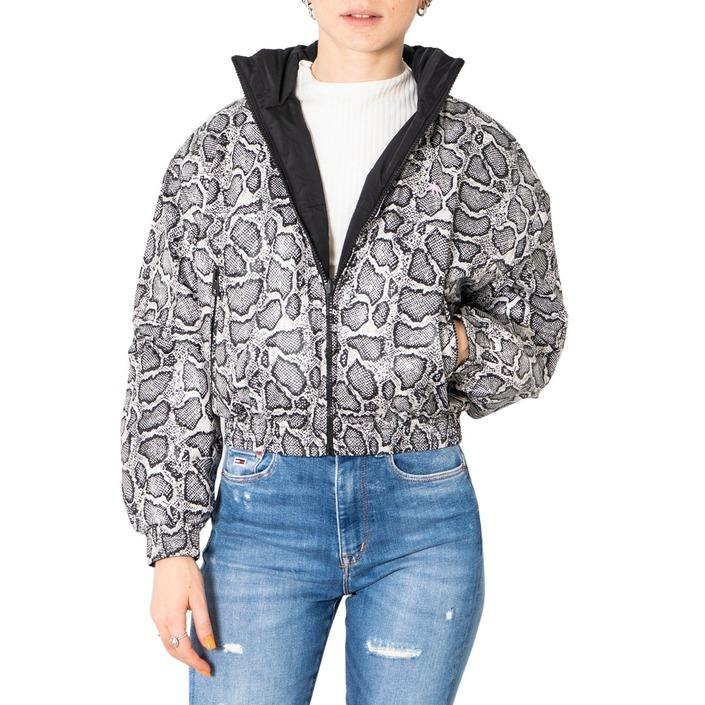Calvin Klein Jeans Women Jacket Multicolor 308723 - multicolor XS
