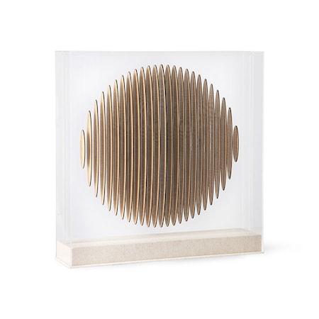 Wooden circle Konstram