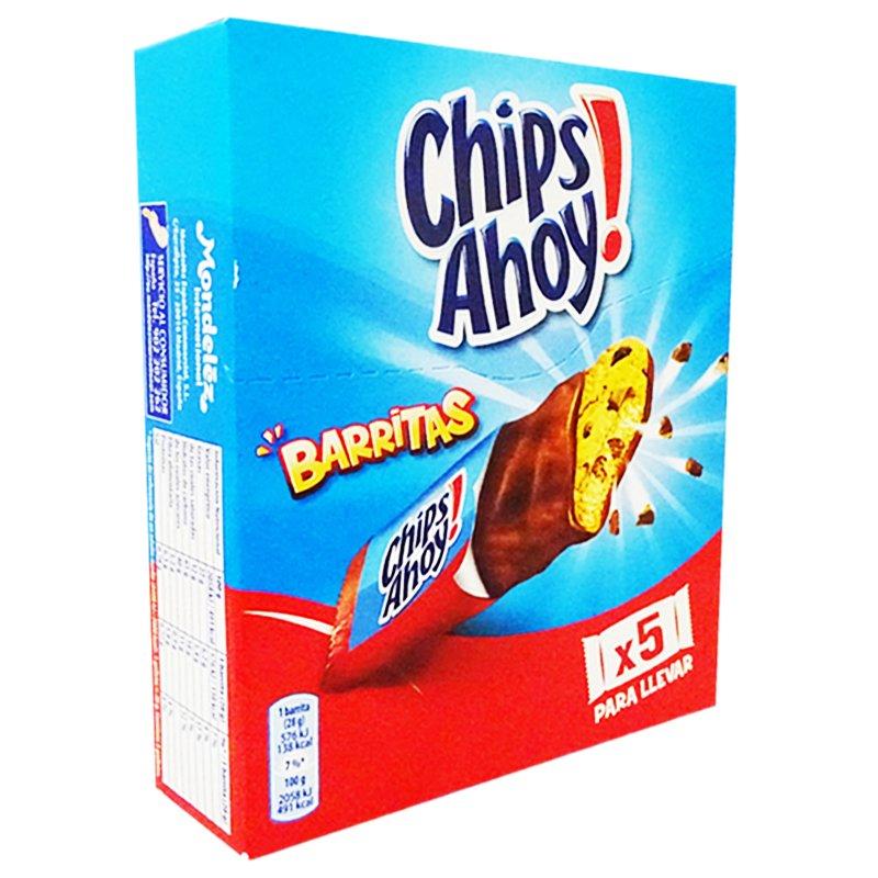 "Keksit ""Chips Ahoy!"" 140g - 51% alennus"