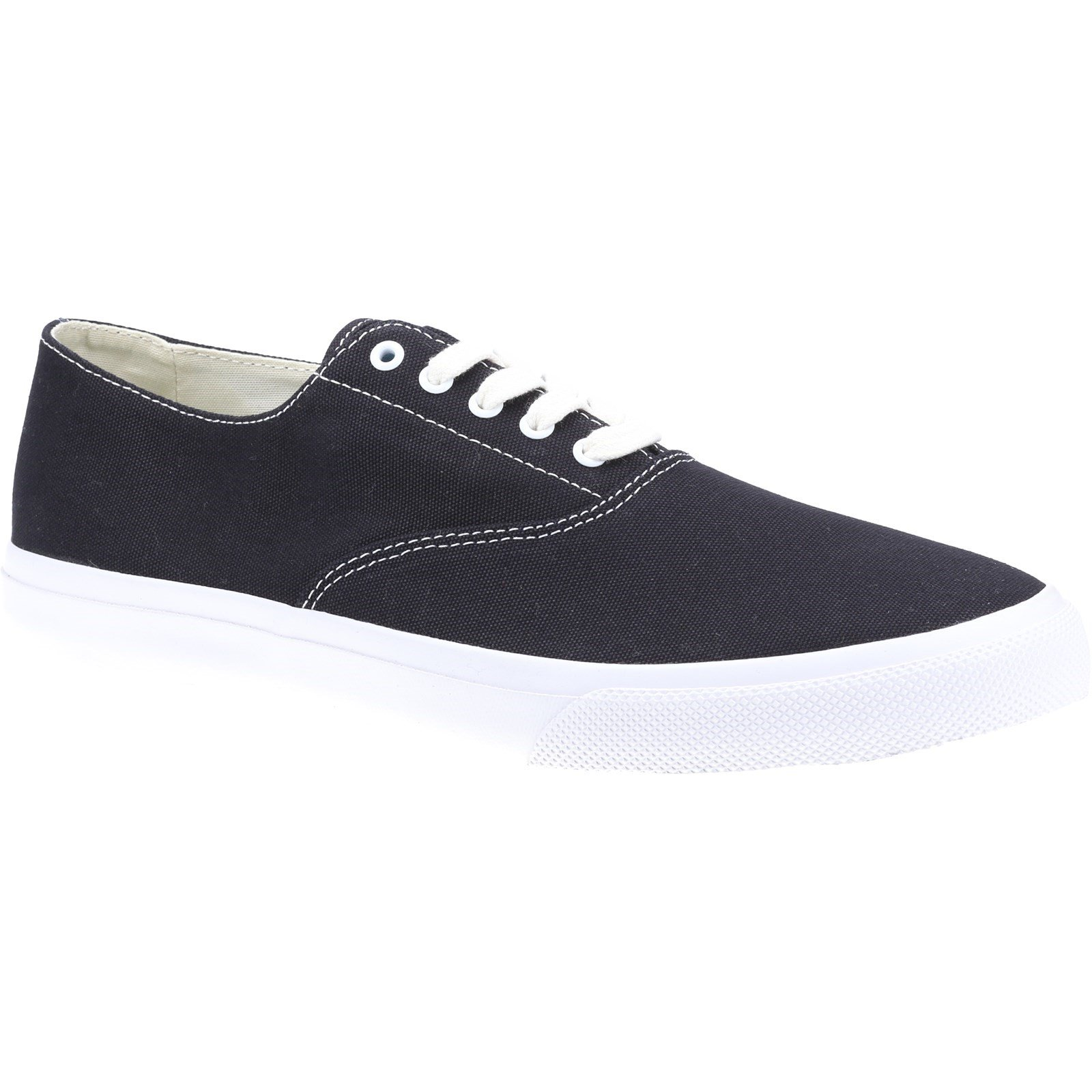 Sperry Men's Cloud CVO Boat Shoe Various Colours 33537 - Black 12