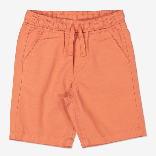 Vevde shorts terrakotta