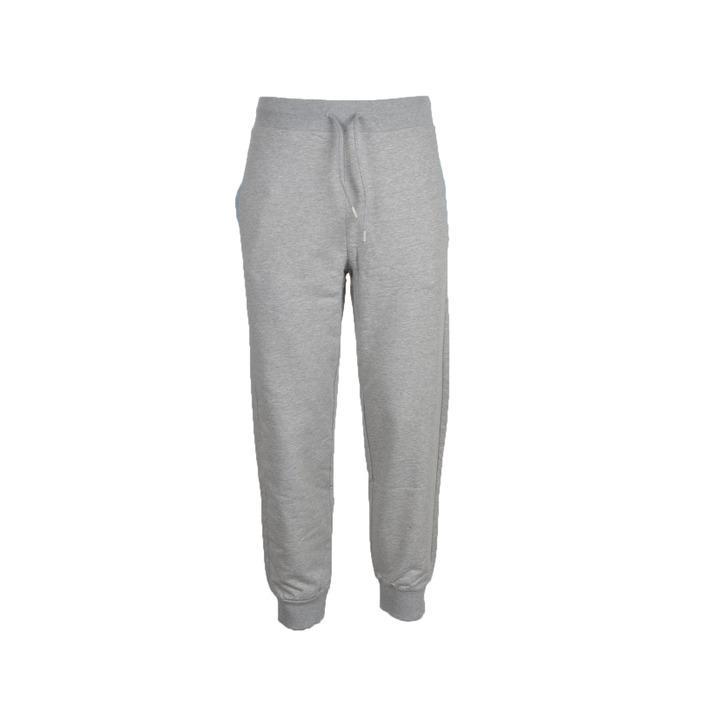 Bikkembergs Men's Trousers Grey 322438 - grey M