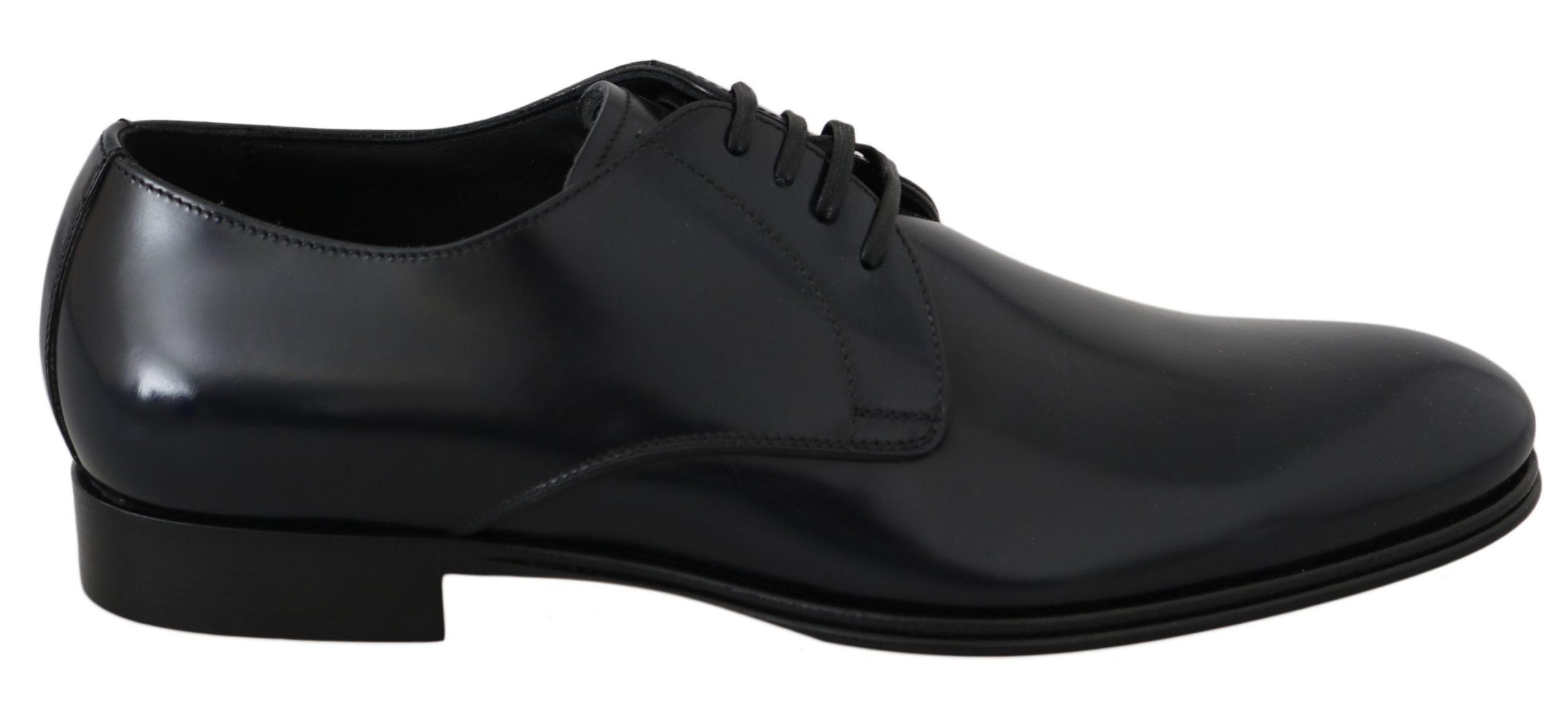 Dolce & Gabbana Men's Shoes Blue MV2415 - EU39/US6