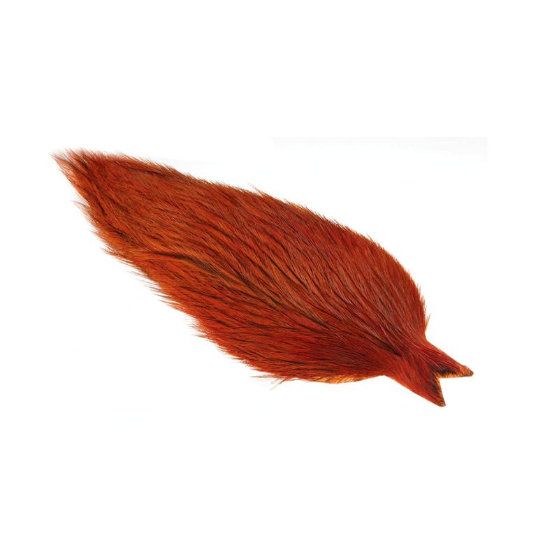 Whiting Coq De Leon Rooster Cape Badger/Burnt Orange