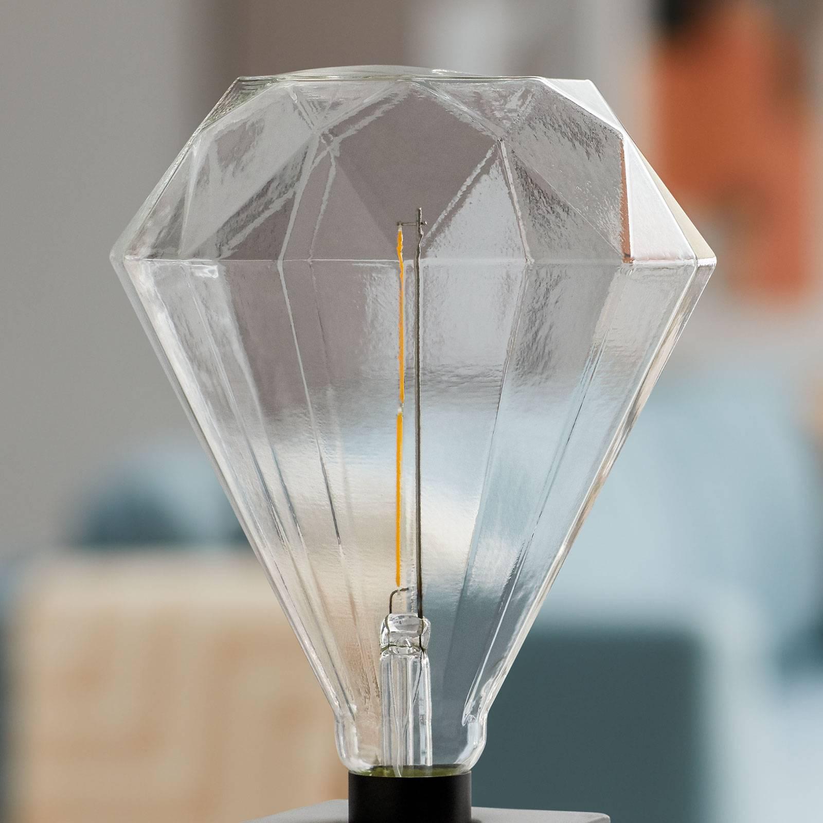 Philips Diamond giant LED-lamppu E27 4W