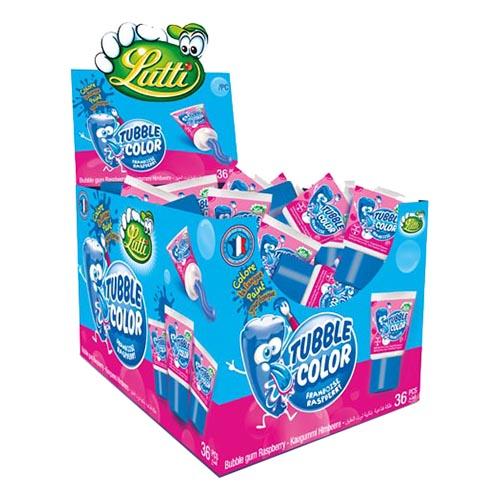 Tubble Gum Color - 1-pack