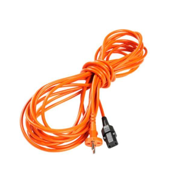 Nilfisk 107402901 Elektrisk kabel 15 m, avtakbar