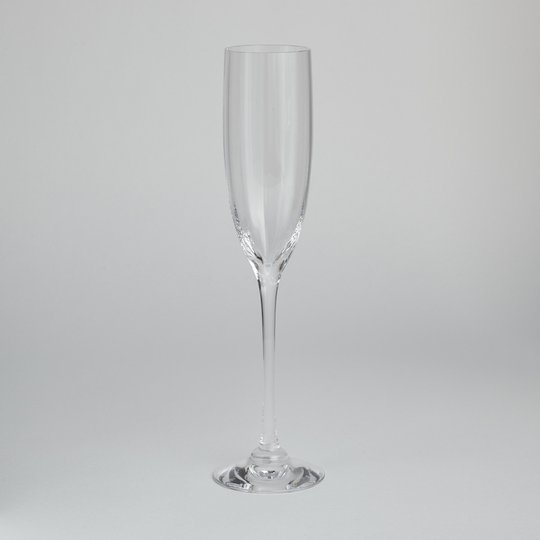 "Orrefors - Champagnelas ""Optica Symphony"" 6 st"