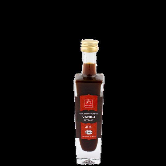 Bourbon Vaniljextrakt, 50 ml