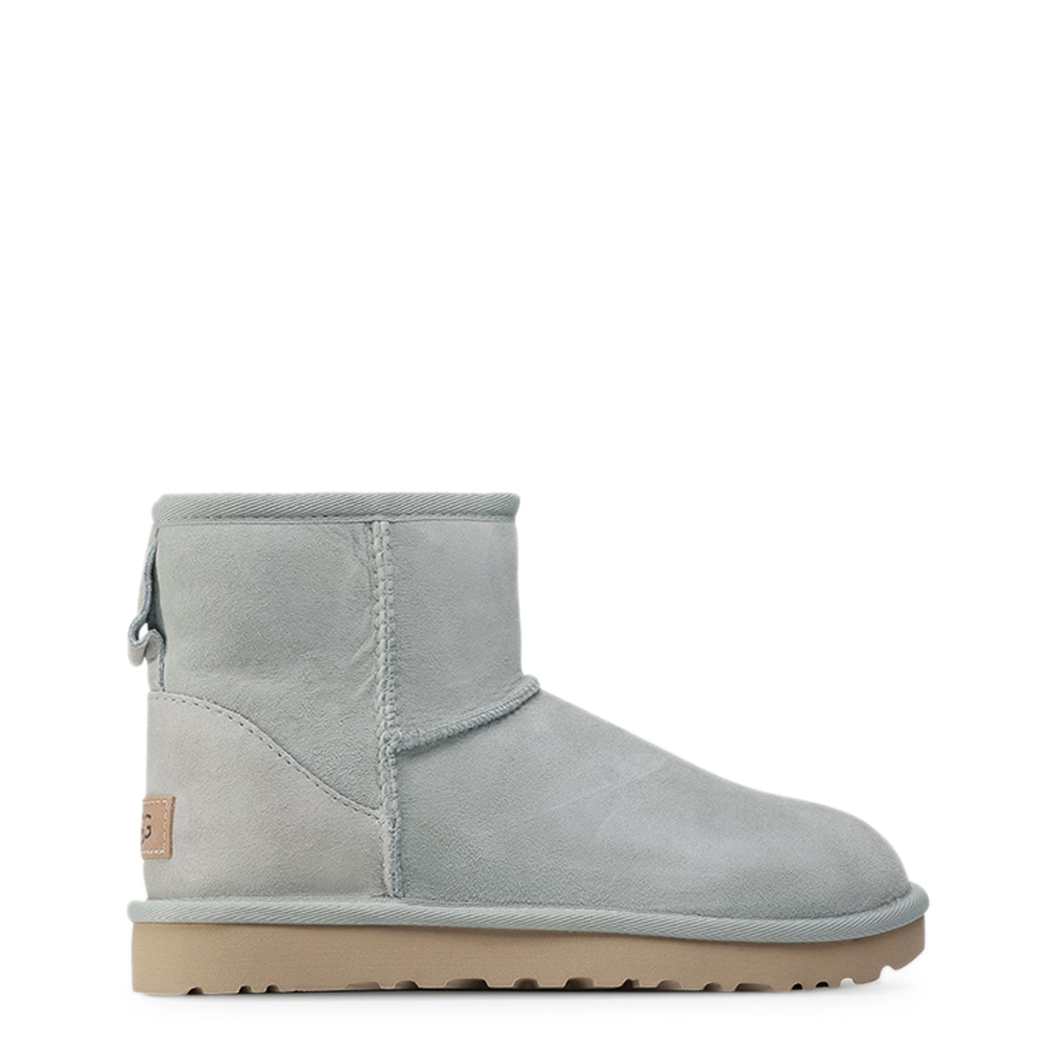 UGG Women's Ankle Boot Various Colours 1016222 - grey-1 EU 36