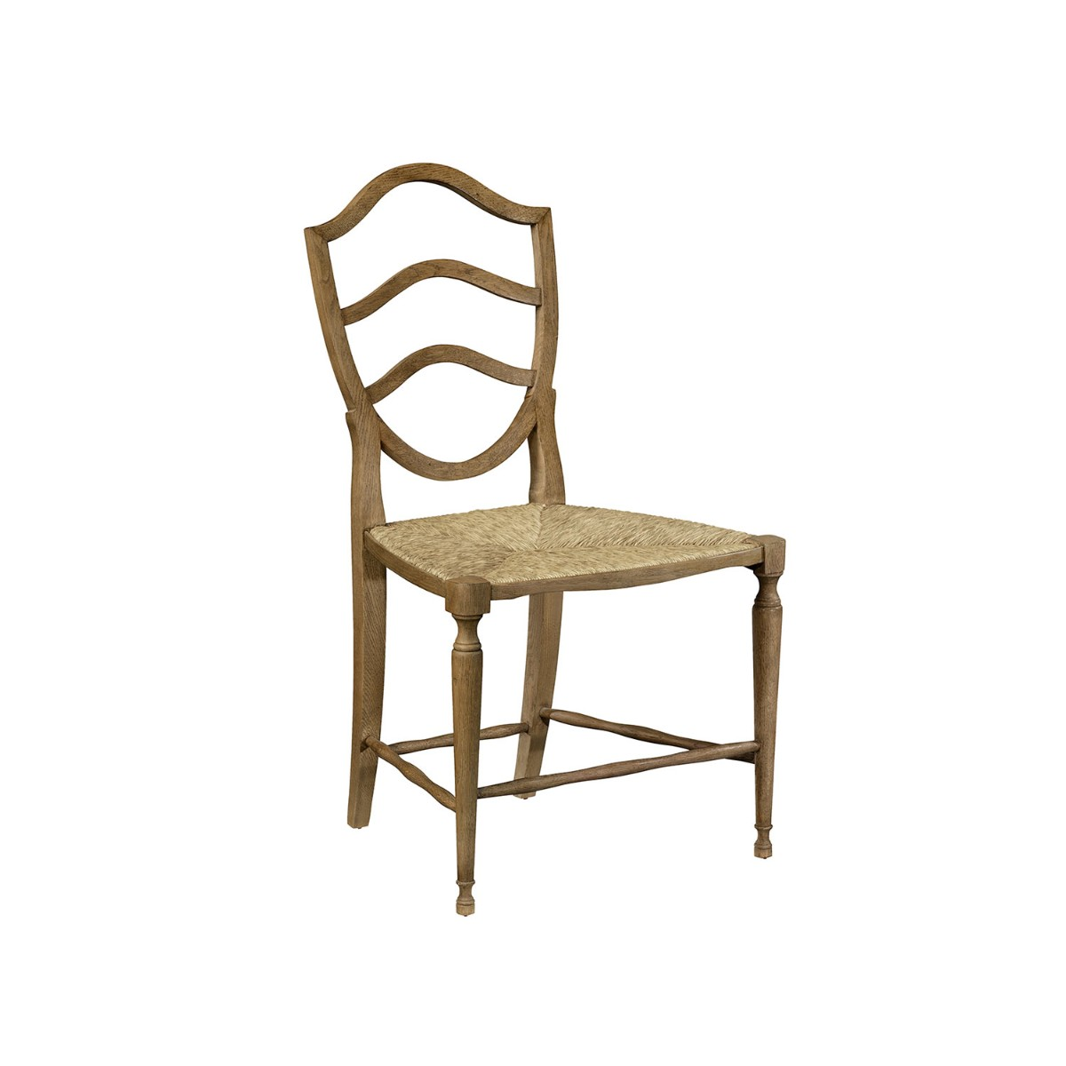 William Yeoward | Bodiam Side Chair Washed Oak