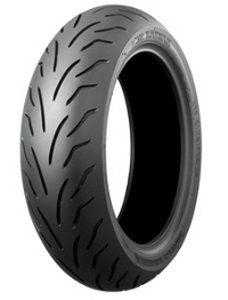 Bridgestone Battlax SC R ( 130/70 R16 TL 61S takapyörä, M/C )