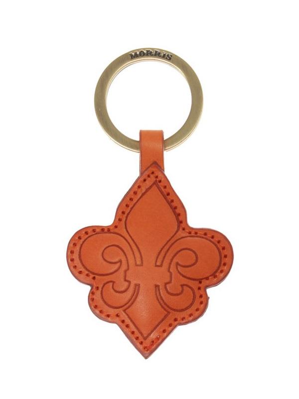Morris Nyckelring Orange 45049-0016
