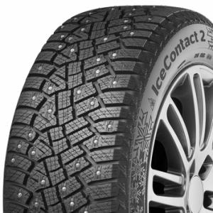 Continental Contiicecontact 2 225/55TR17 101T XL