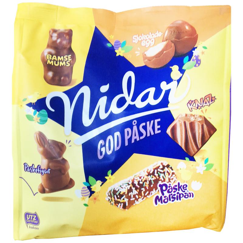 Chokladpåse - 70% rabatt