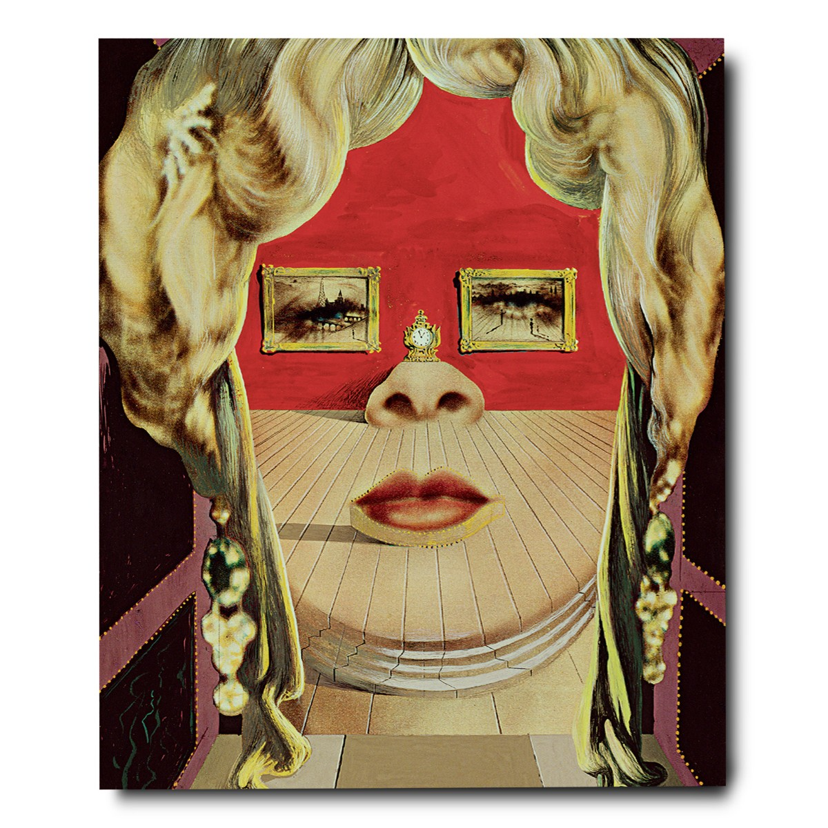 Assouline | Salvador Dalí : The Impossible Collection