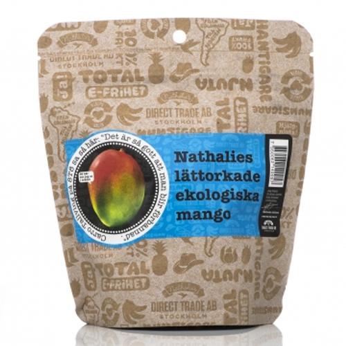 Kuivatut Mangopalat 130g - 29% alennus