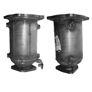 Katalysaattori, Edessä, MAZDA 323 F VI, 323 S VI, PREMACY, FPD52050XB, FSBE20600