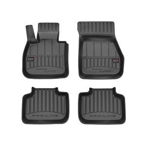 Kumimatto, sisätila3D PROLINE, BMW X1 [F48], X2 [F39]