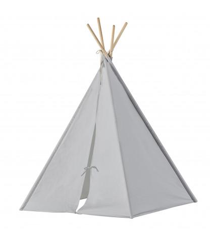 Kids Concept - Tipi Tent (Grey) (201928)