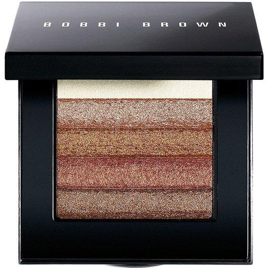 Bronze Shimmer Brick Set, 10 g Bobbi Brown Aurinkopuuteri
