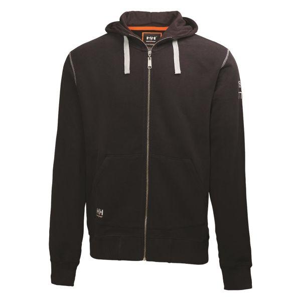 Helly Hansen Workwear 79028-990 Huppari musta S
