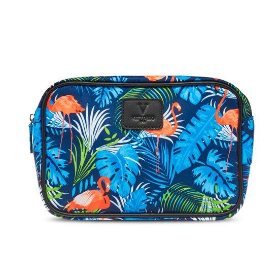 Vittiorio - Urban Travel Bag - Blue